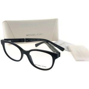 MK4032-3168-49 Women's Black Frame Eyeglasses